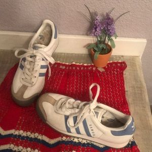 Must Have Adidas Samoa Womens Sneakers
